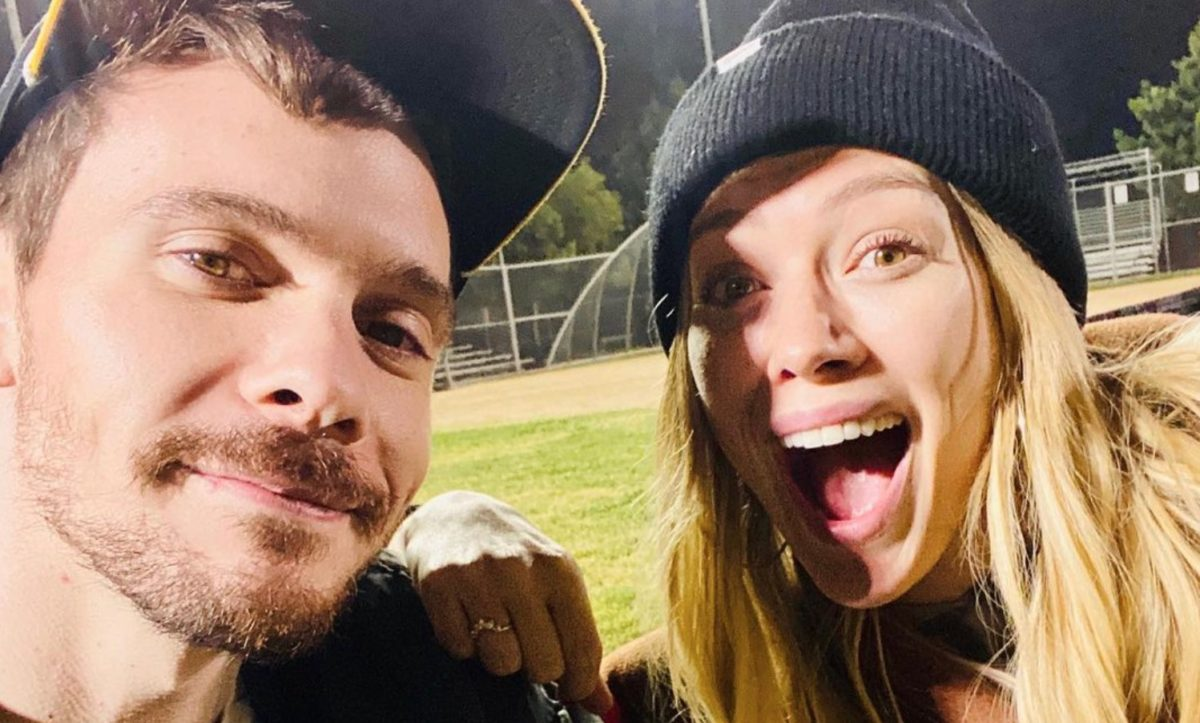 Hilary Duff Shares Big News, Baby Number Three Will Arrive in 2021
