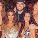 Kim Kardashian West Slammed for Not Reading the Room After She Made Several 'Tone-Deaf' Social Media Posts About Her Birthday Excursion