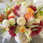 25 Fall Floral Arrangement Ideas That Will Make You Swoon
