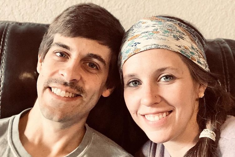 Jill Duggar Dillard 'Never Expected' to Have Such Distance from Her Family