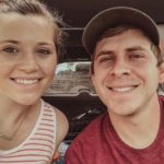 Maskless Joy-Anna Duggar Poses for Photo While Holding Her Baby in a Strange Way, Raising 'Concern'