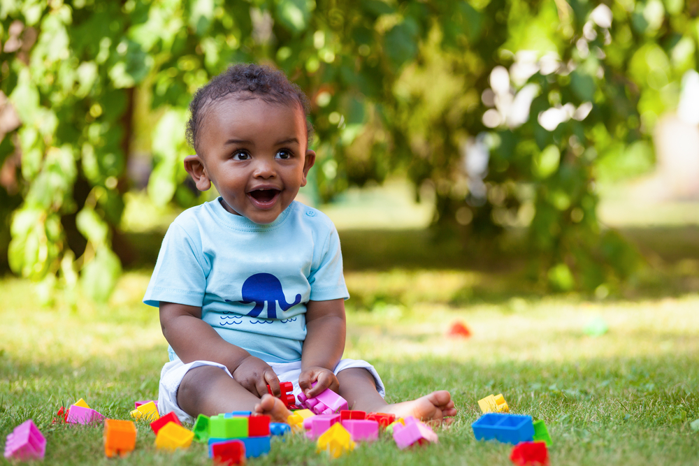 25 Rustic Baby Names for Boys That Impart Character and Charm