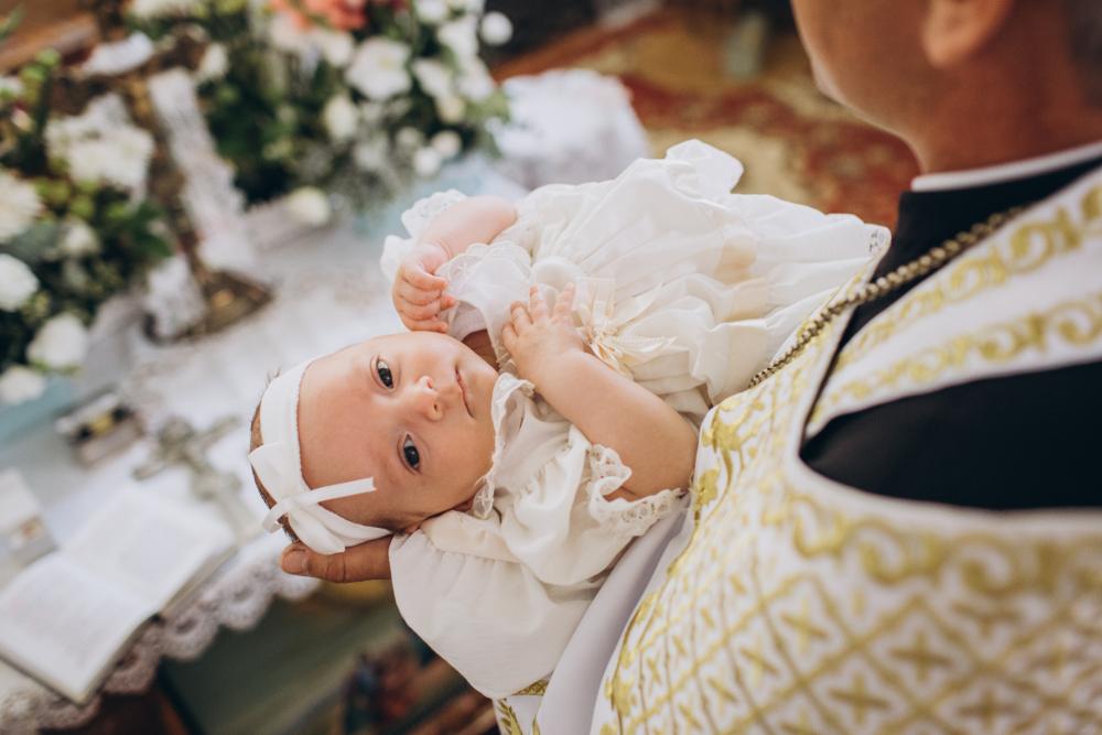 25 Truly Unique Catholic Baby Names for Girls That Celebrate the Faithful