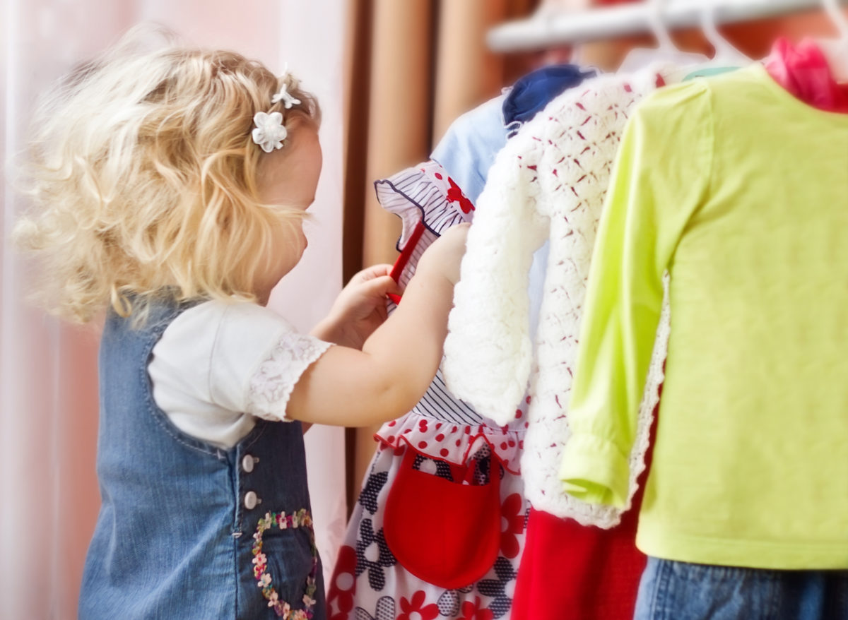 buying clothes for a 2-year-old but don't know the difference between 24 months and 2t? here, let us help you   is there a difference?