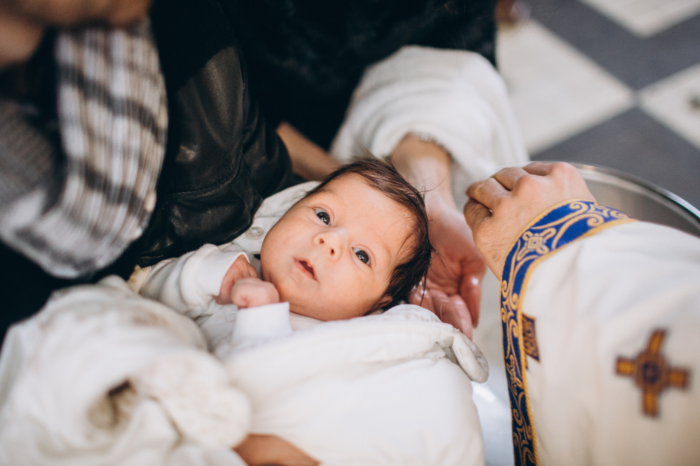 25 Truly Unique Catholic Baby Names for Boys