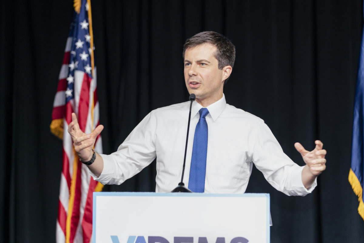 Pete Buttigieg's 2019 Comments on Late-Term Abortions Are Going Viral Again After People Find Them Extremely Empathetic