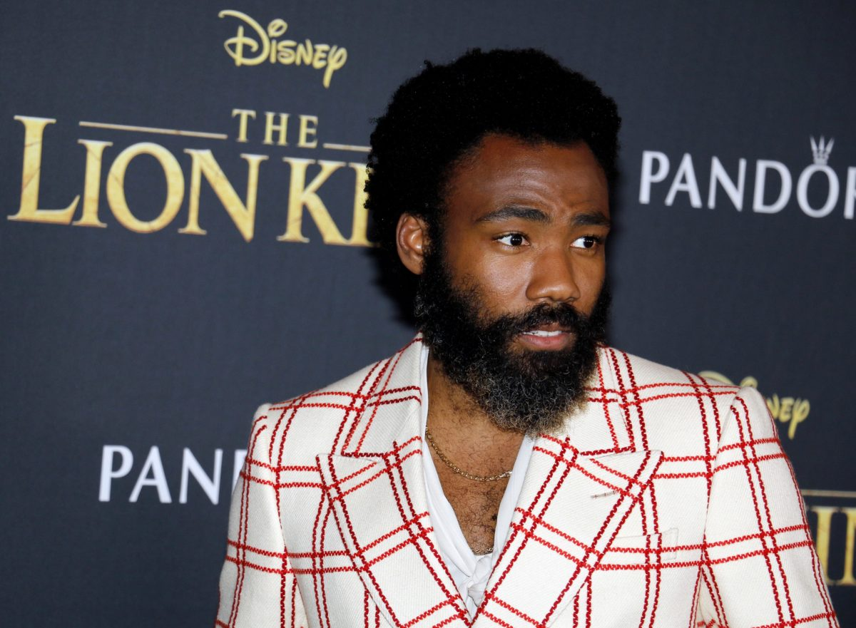 Donald Glover Reveals Third Child, Considers Vasectomy