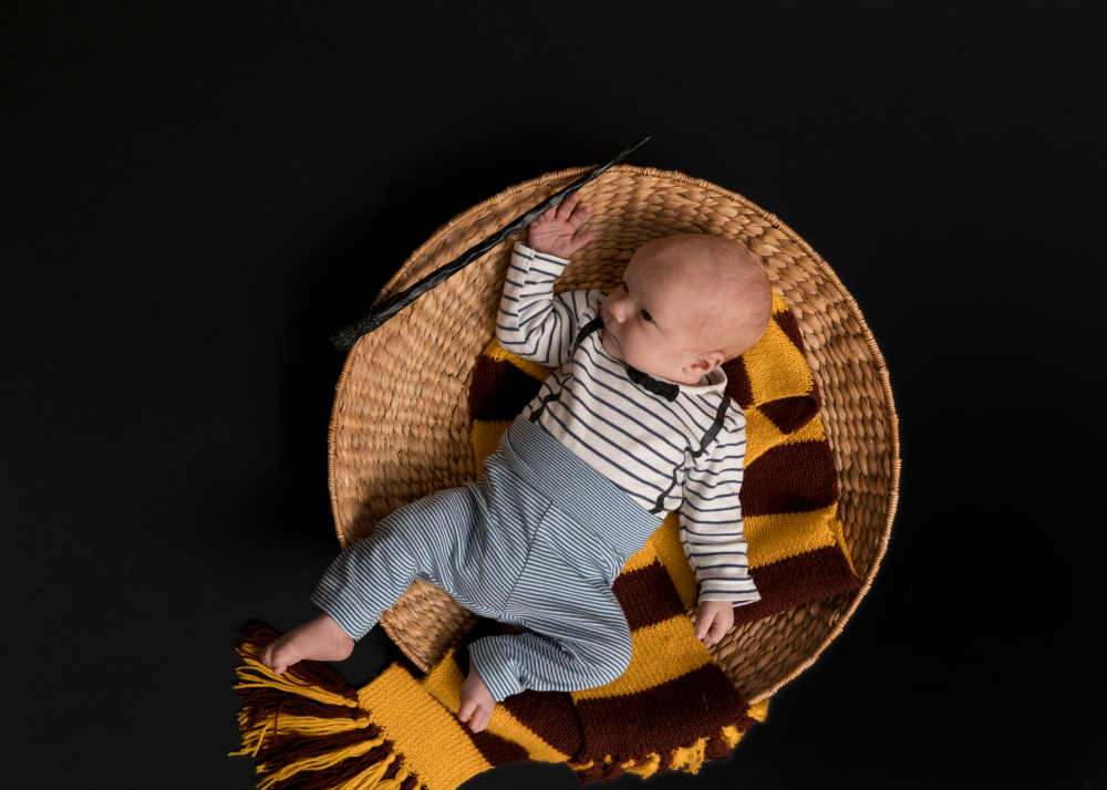 25 Baby Names for Boys Inspired by Paganism and Witchcraft