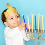 25 Classic Hebrew Baby Names for Boys That Are Fit for a Mensch