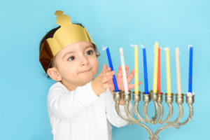 25 Classic Hebrew Baby Names for Boys