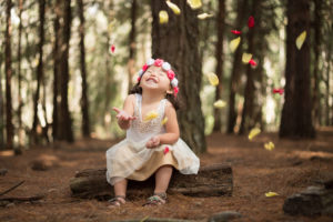 25 Wiccan and Pagan-Inspired Baby Names for Girls