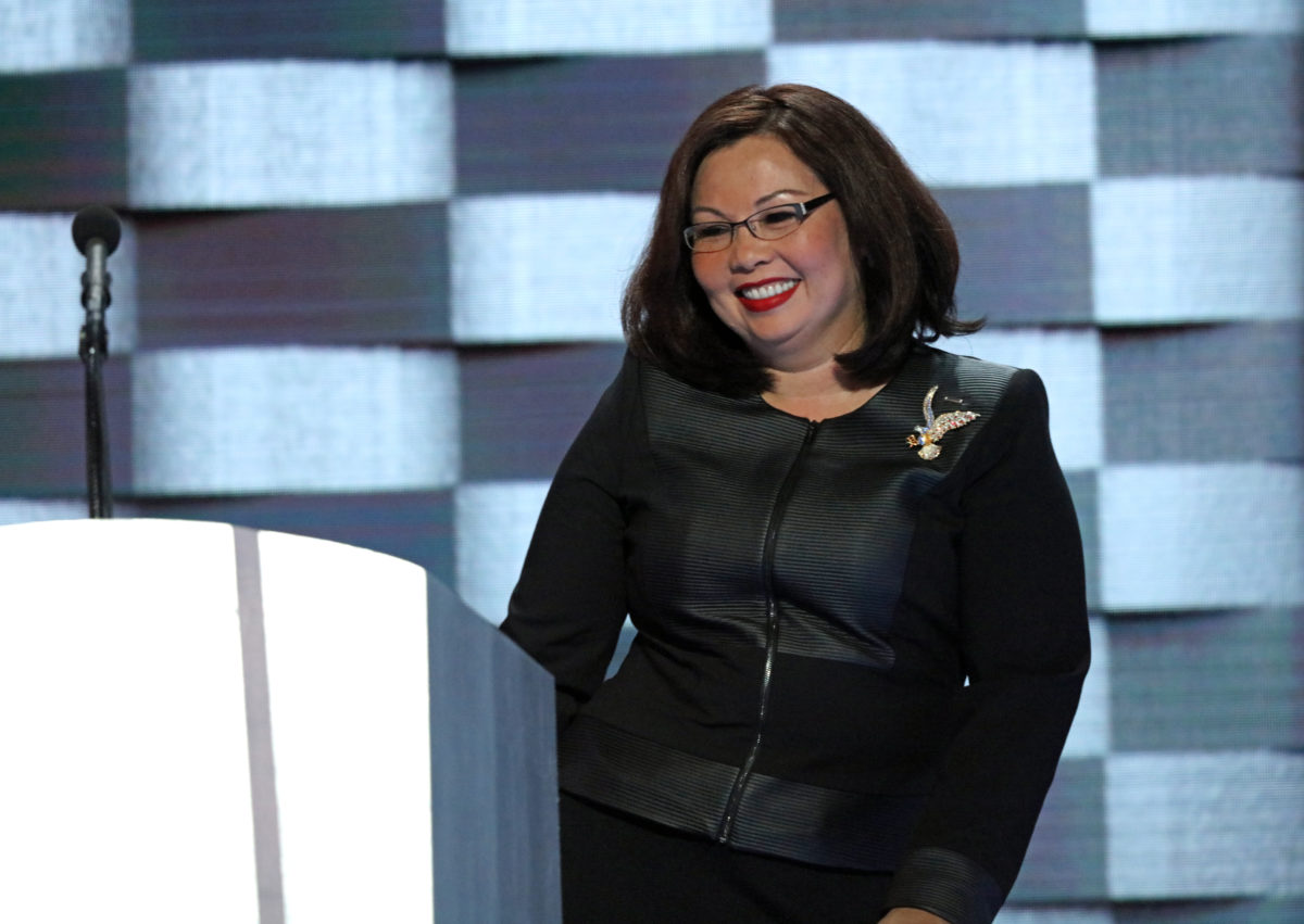 Senator Tammy Duckworth Writes Open Letter About IVF Experience After Reports Reveal Supreme Court Nominee Judge Amy Coney Barrett Supports Group Against IVF