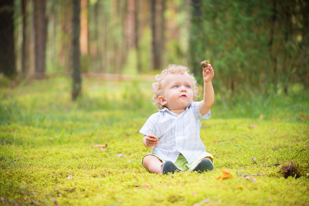 25 Bohemian Baby Names for Boys That Are Whimsical Yet Classic