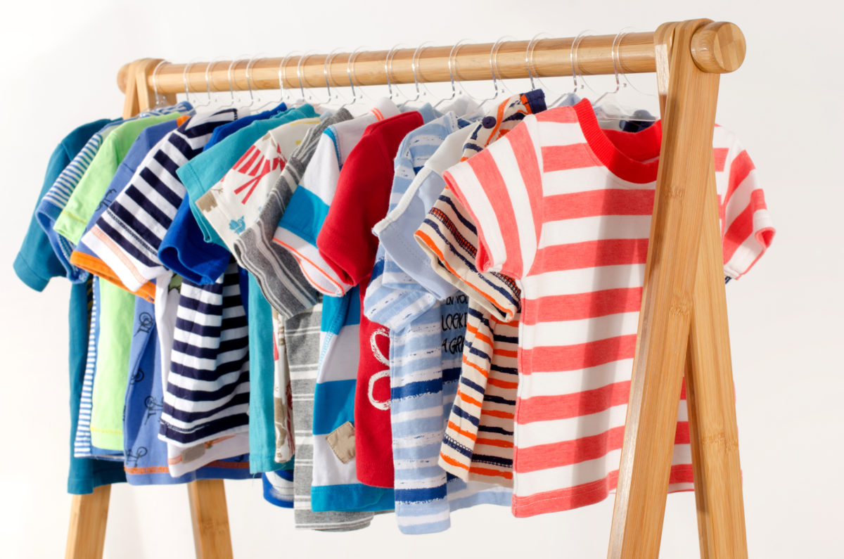 Buying Clothes for a 2-Year-Old But Don't Know the Difference Between 24 Months and 2T? Here, Let Us Help You