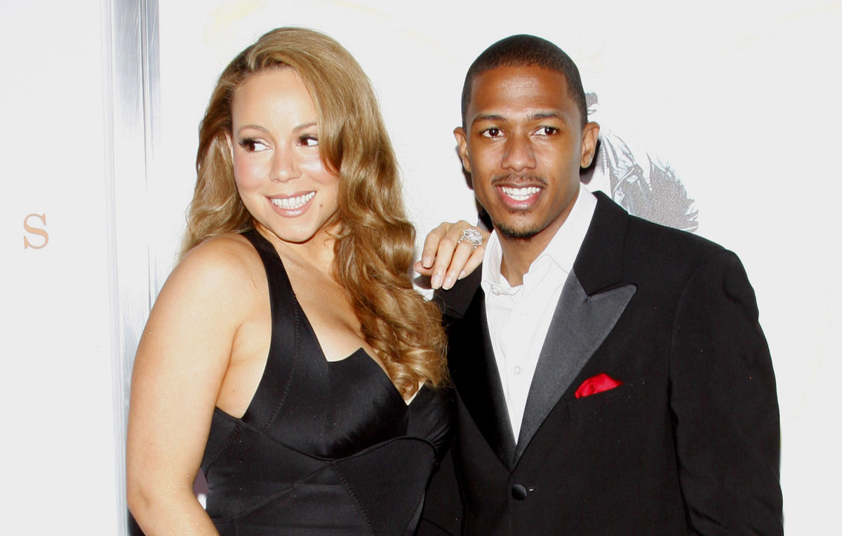 """mariah carey is literally an open book in her new memoir 'the meaning of mariah carey where she talks nick cannon divorce and relationship with her mom 