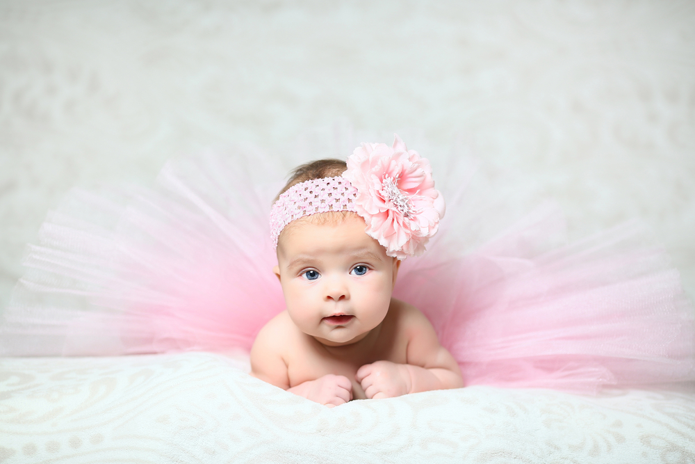 25 Rustic Baby Names for Girls That Turn Tradition on Its Ear