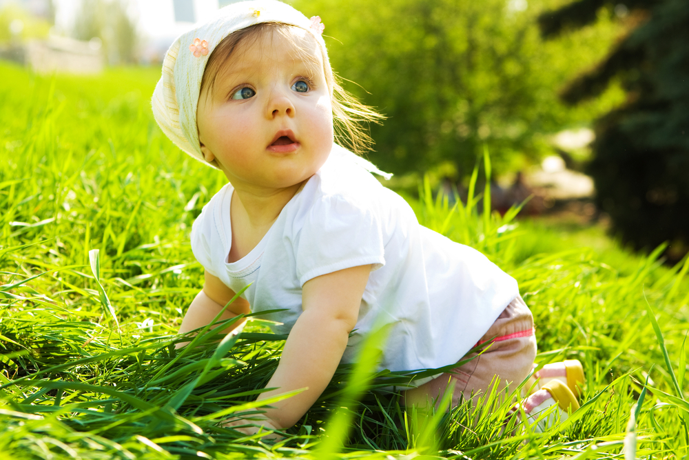 25 breezy bohemian baby names for girls