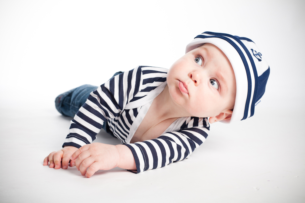 25 baby names for boys taken from fiction that you should pass on