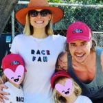 Why Kristen Bell Doesn't Show Her Kids' Faces on Social Media