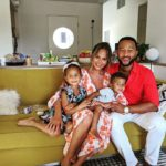 Chrissy Teigen's Friends Donated Blood to Honor the Baby She Lost