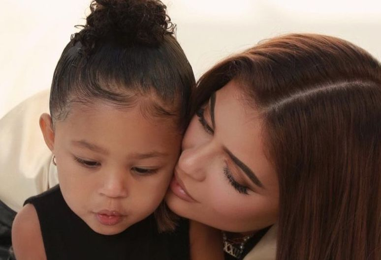 Fans Praise Kylie Jenner's Parenting Skills