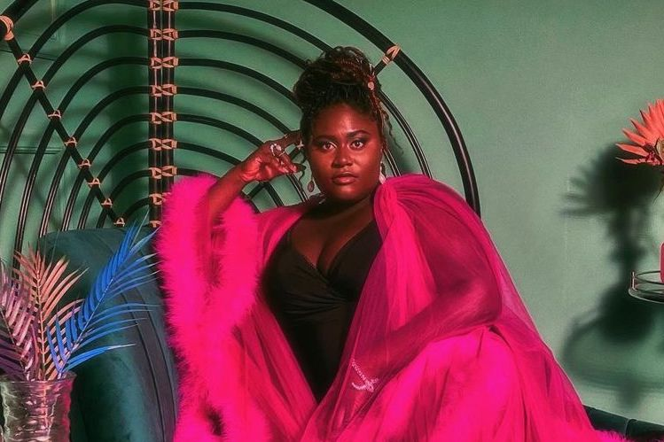 danielle brooks on emergency c-section after natural birth plan