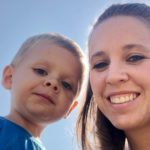 Jill Duggar Shares How She's Teaching Son to Avoid Adult Content