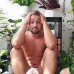 12 'Boys with Plants' Photos That'll Make You Thirstier Than the Thirstiest Houseplant