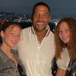 Michael Strahan Settles Claims That Ex-Wife Abused Twins