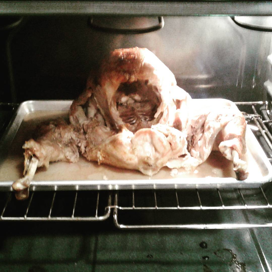 15 epic thanksgiving turkey fails that will make you question our collective devotion to the bird