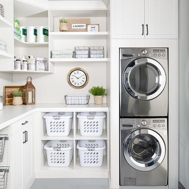 15 photos of perfectly organized spaces that will soothe your scattered brain
