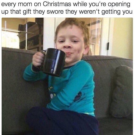 25 funny memes to get us through the holidays