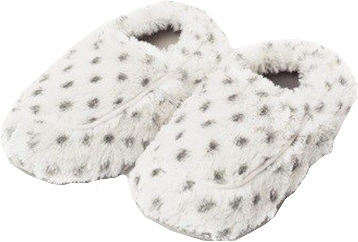 Intelex Fully Microwavable Slippers