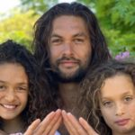 Jason Momoa Says Growing Up Without Dad Affects How He Parents
