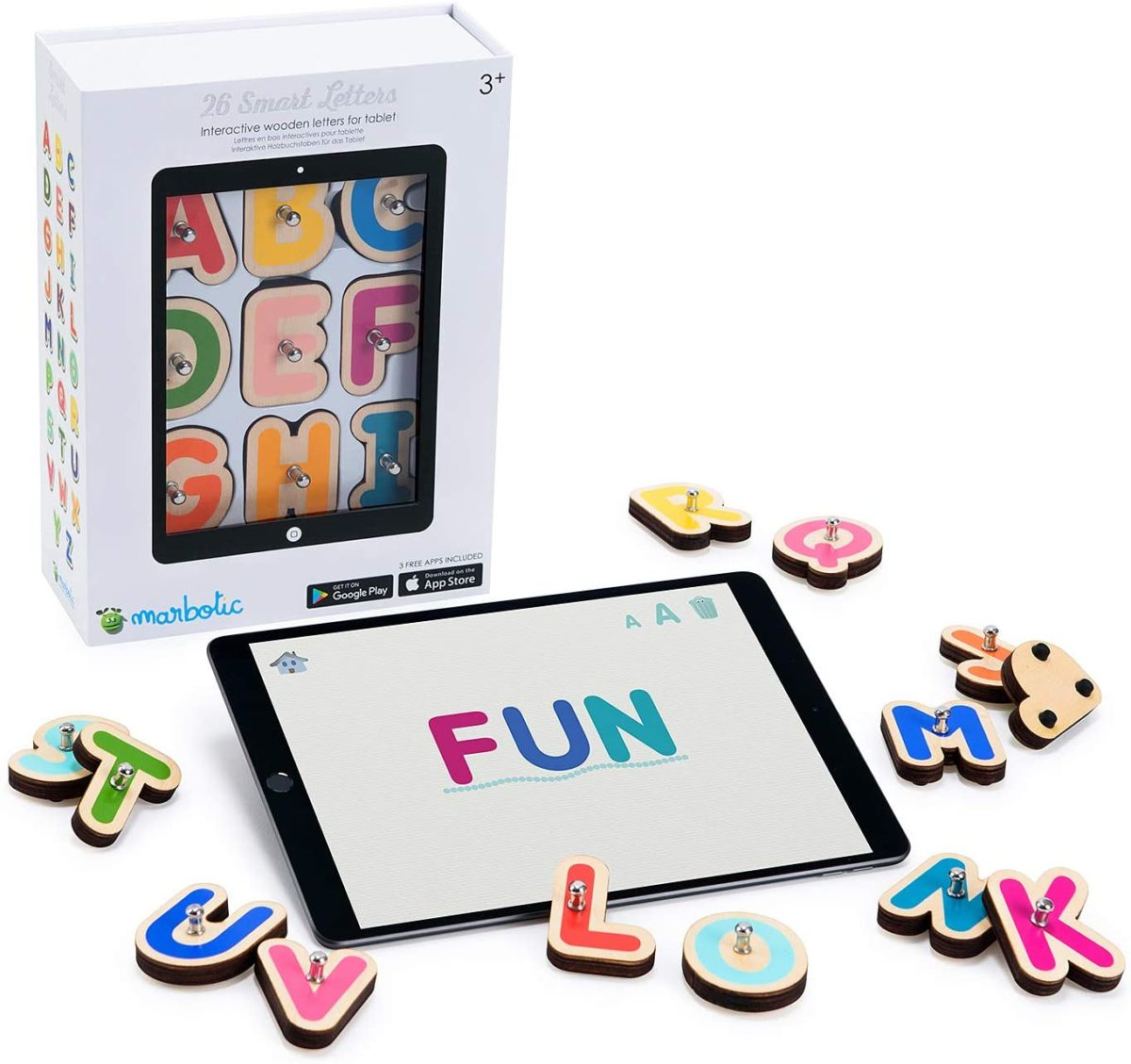 learning, creating, excitement, oh my! here are 32 of the best educational toys   32 toys that are the best of both worlds, educational and fun!