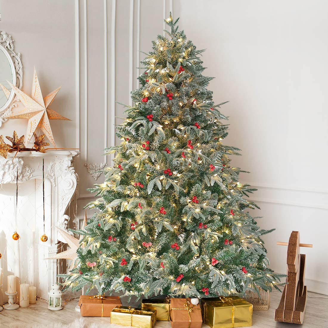 40 christmas decorations that will leave you and anyone else who enters your home with much holiday cheer | parenting questions | mamas uncut 71eyhguzbml. ac sl1100