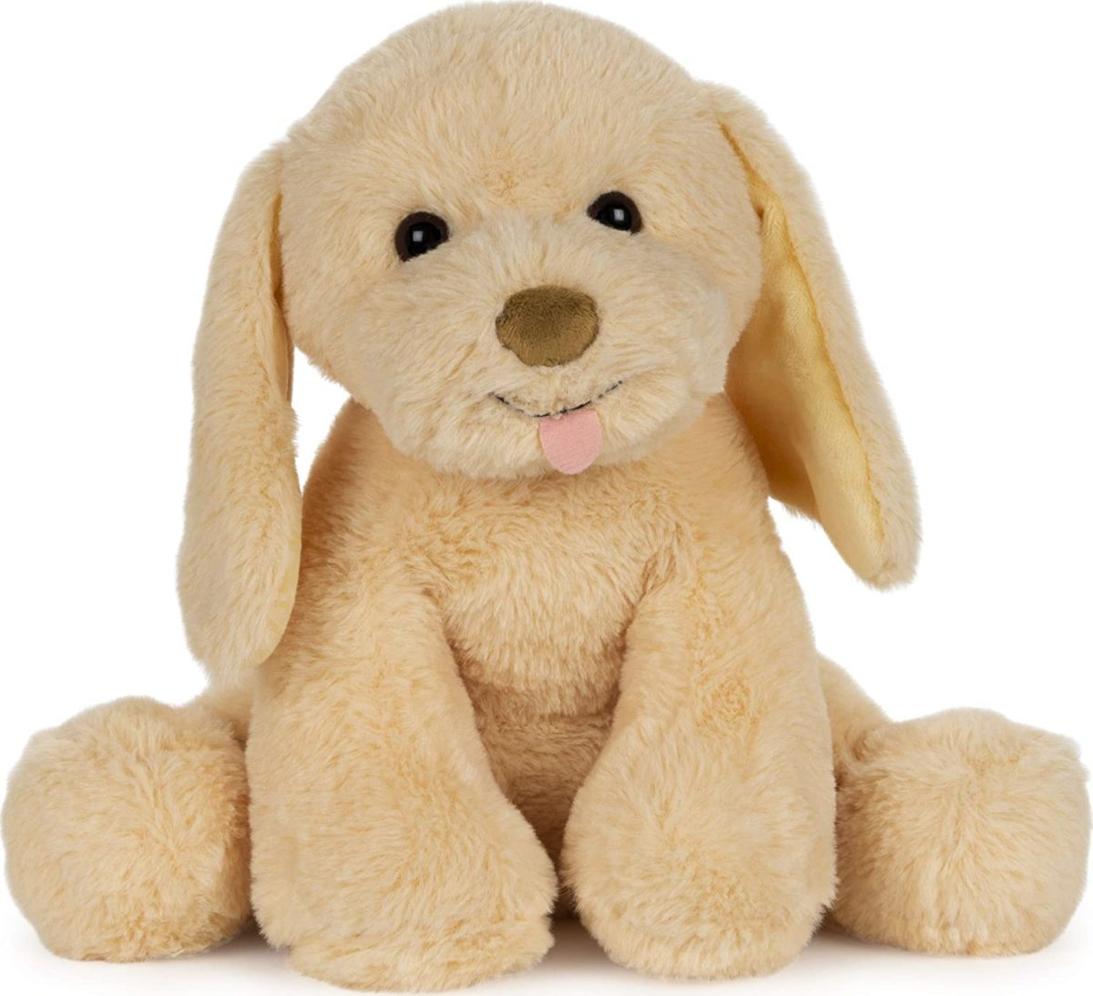 GUND Animated My Pet Puddles Puppy Plush Stuffed Animal Dog Sound and Movement Toy