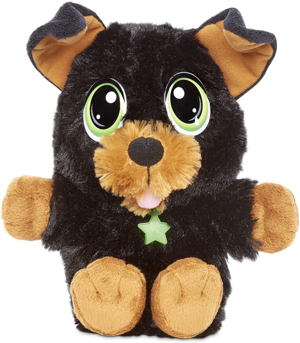 Little Tikes Rescue Tales Cuddly Pup Soft Plush Pet Toy - Amazon