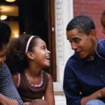 Barack Obama Forced to Quit Coaching Sasha's Basketball Team