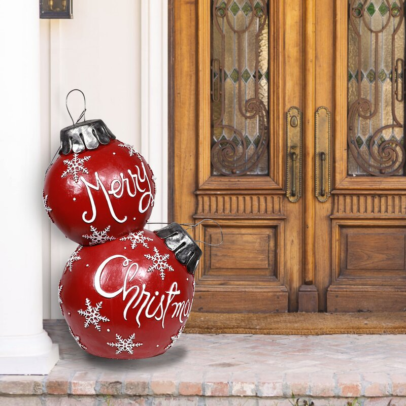 40 christmas decorations that will leave you and anyone else who enters your home with much holiday cheer | parenting questions | mamas uncut ballornament