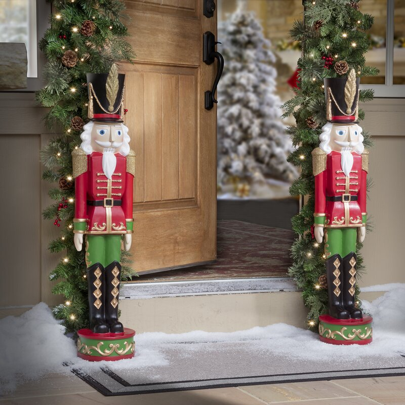40 christmas decorations that will leave you and anyone else who enters your home with much holiday cheer | parenting questions | mamas uncut nutcracker
