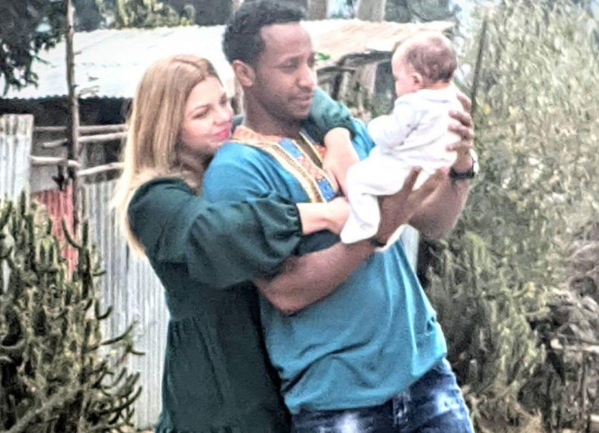 90 Day Fiancé's Ariela Decides To Stop Son's Circumcision