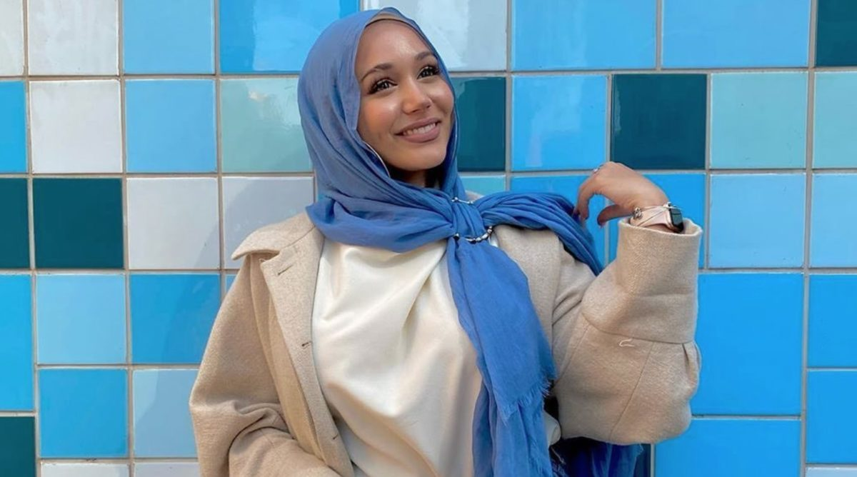 Single Mom Creates Hijab Fashion Brand With $7K