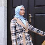 Single Mom Creates National Hijab Fashion Brand With Just $7K