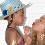Beyoncé On Parenting Blue Ivy Amid COVID-19 Pandemic