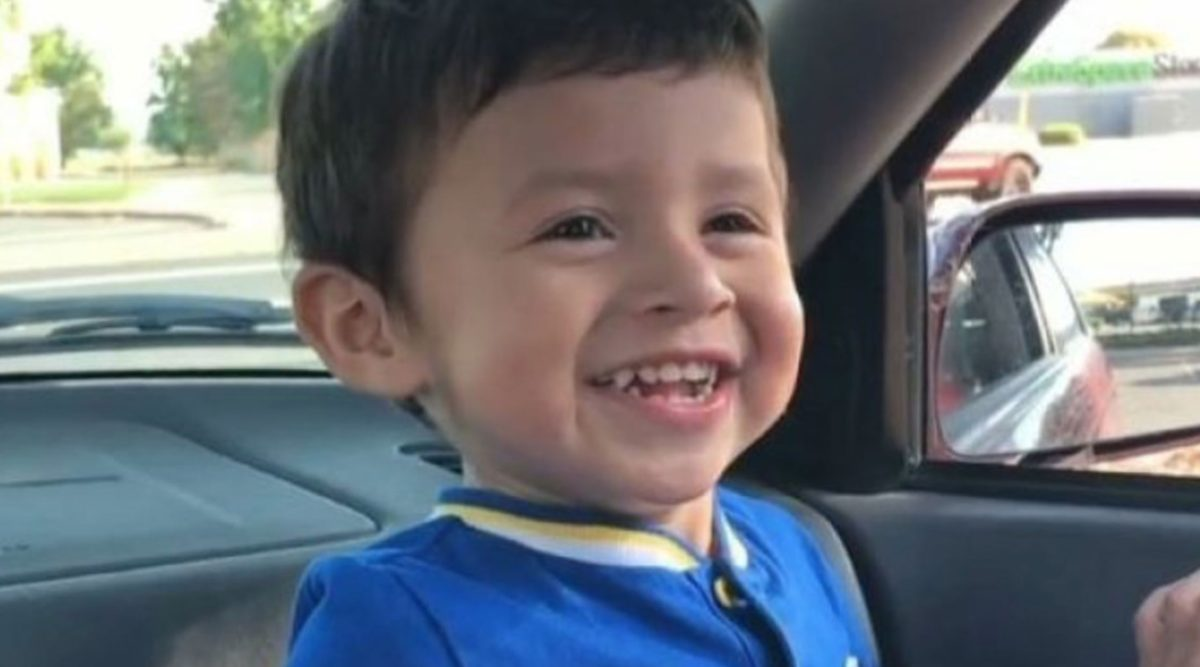 2-Year-Old Boy Dies From Overdosing On Fentanyl