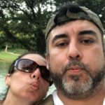 Stepdad Posts To Facebook Just Before Murdering Wife, Stepdaughter And Then, Himself