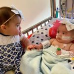 Infant Twins Reunite After Being Separated for 200 Days Due to Rare Syndrome