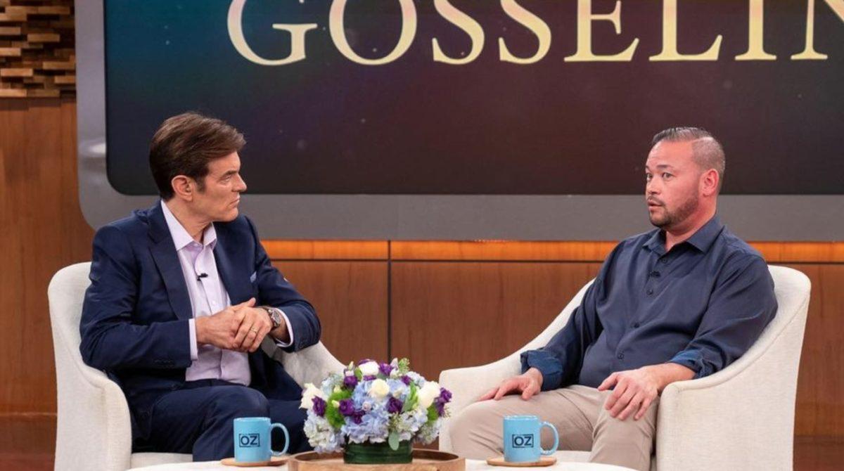 Jon Gosselin Reveals Last Time He Spoke To Estranged Kids
