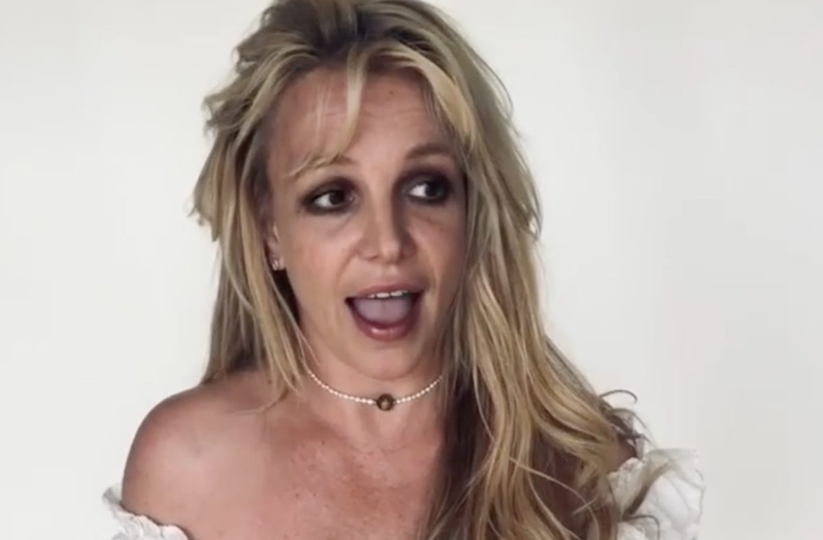 Britney Spears 'Afraid Of Her Father,' Vows Not To Perform